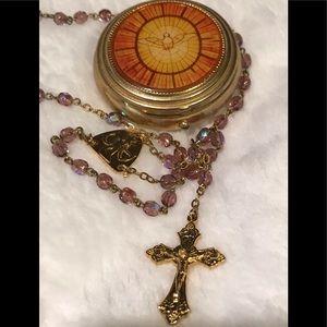 Rosary Beautiful 🦋